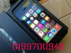 Use IPhone 5 32gb Fullset