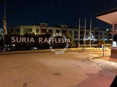 Suria Rafflesia Apartment Condo Setia Alam