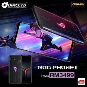 ASUS ROG PHONE 2 (12GB/512GB) Gaming Phone POWER