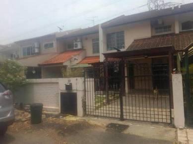 TERES 2 TINGKAT, 2 Storey, Wangsa Baiduri, SS12, Subang Jaya