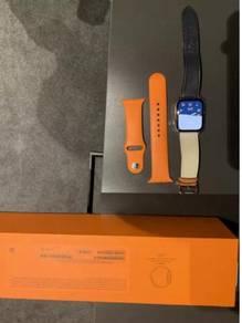 Apple Watch Hermes series 4,44mm