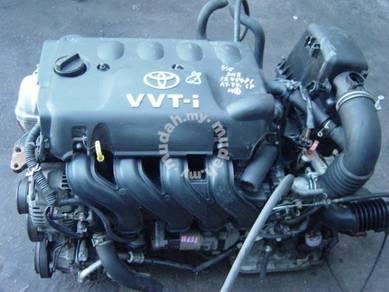 Jdm Engine Kosong Toyota Vios 1NZ-FE VVTI NCP42