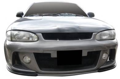 Proton Wira Neo R3 Front Bumper PU