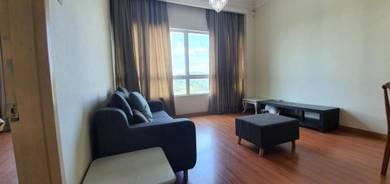 1Borneo Condominium - High Floorq