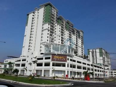 Pearl Avenue Kajang Taman Sepakat Indah 1101sqft 2CarPark 100% LOAN