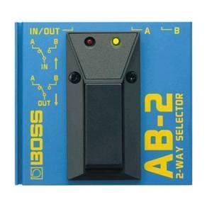 Boss AB-2, 2 Way Selector
