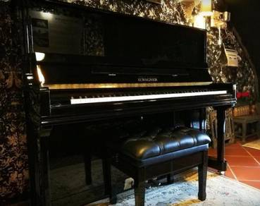 WAGNER HL125 Piano 10 Yrs Factory Warranty
