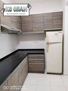 [MANA CARI] I-Santorini FULLY FURNISHED High Floor 2CP Tanjung Tokong