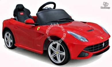 Ferrari F12 Berlinetta electric Car wt remote