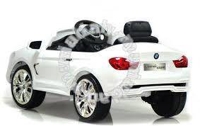 Bmw 4 series coupe children ride on