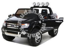 Ford ranger children ride on
