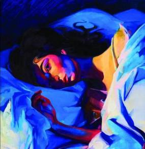 IMPORTED CD Lorde: Melodrama (Jewel Case/CD)