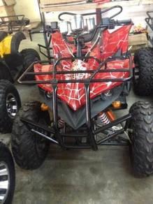 ATV 250cc motor kl NEW 2018