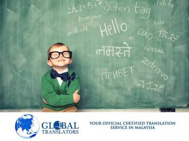Any Language Translation Services