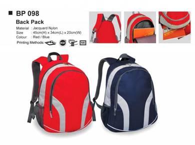 Bag Supplier Backpack Beg Galas
