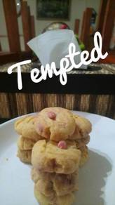 Tempted Cookies