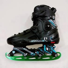 (Skatescape) FLYING EAGLE F2 ZEA ICE SKATES BLADE