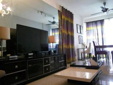 Rivercity condo at jalan ipoh 1275 sq ft for sale