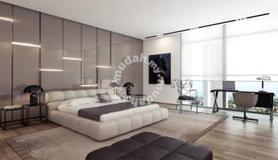 Nilai Largest Facility condominium, First 5 star condominium at nilai