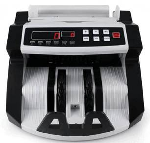 12. money note counter bank type 8.0 s