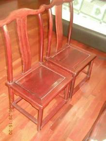 Antique furniture (mortice n tenon) - Mahogany