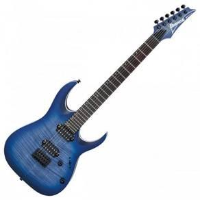 Ibanez RGA Series RGA42FM Guitar (BLBF)