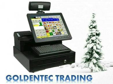 Pos SYstem retail and Fnb