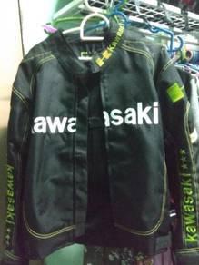 Jaket kawasaki