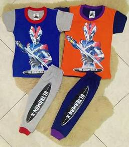 Pyjamas UltRamAn 11