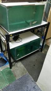 Aquarium One Set with the stand