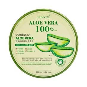 Aloe vera gel and snail gel for sale