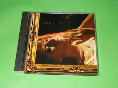 CD TEAM SLEEP : Team Sleep Album (2005) DEFTONES