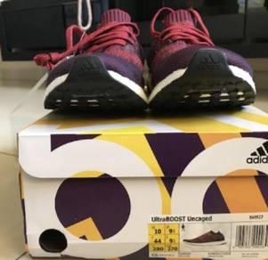 Adidas uncaged ultraboost