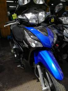 Wave125i 1disc,wasap&apply