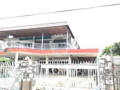 Semi Detached & Residential Land For Sale, Jln Merpati Sungai Petani