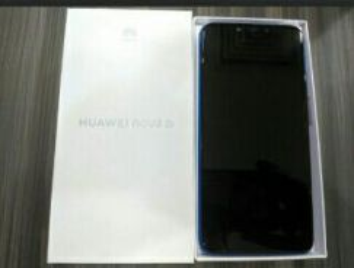 Huawei Nova 3i (4/128)