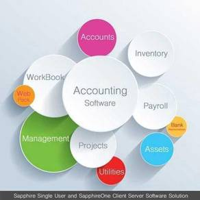 Accounting Software With Customisation