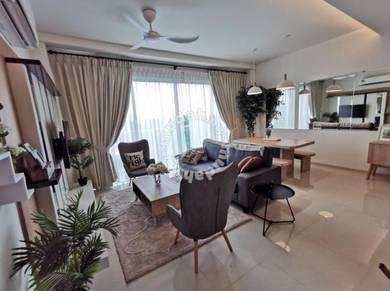 Sentosa apartment at Kota sentosa