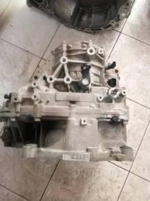 Kia Forte 4 Speed & 6 Speed Auto Gearbox