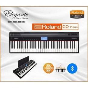 Roland GoPiano Keyboard / Piano