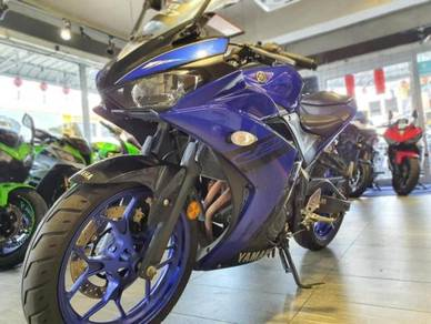 Yamaha R25 V1 Tip Top Condition/ Ninja 250/CBR