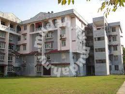 Homestay Apatmnt bndr Sbrg Jaya