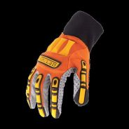 Kong King Of Oil-N-Gas Gloves