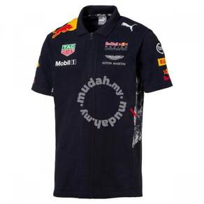 Authentic Red Bull Racing Teamline Polo 2017