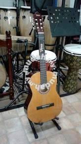 Classical Guitar (Valencia)