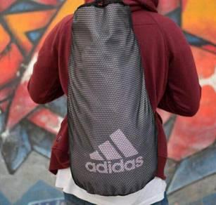 Backpack adidas untuk travel