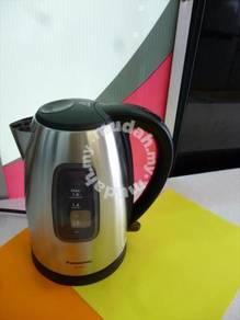 New Panasonic Jug Kettle NC-SK1