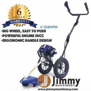 Victa Lawn Mower Wheel Mesin Rumput Brush Cutter