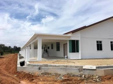 Single Storey Terrace Taman Kampung Tiram Indah , IM 3