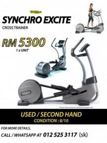 Technogym Cross Trainer ( Synchro Excite )